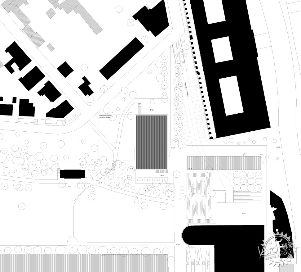 Heike Hanada with Benedict Tonon Selected to Design the New Bauhaus Museum in...第8张图片