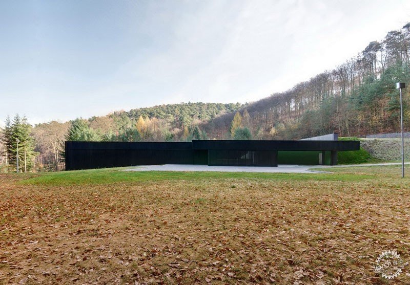 House of Water/Molter-Linnemann Architects第1张图片