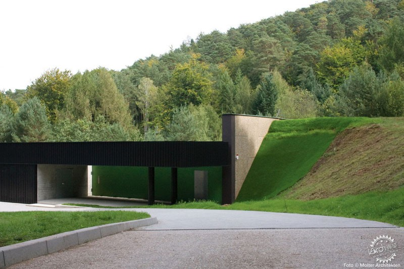 House of Water/Molter-Linnemann Architects第2张图片