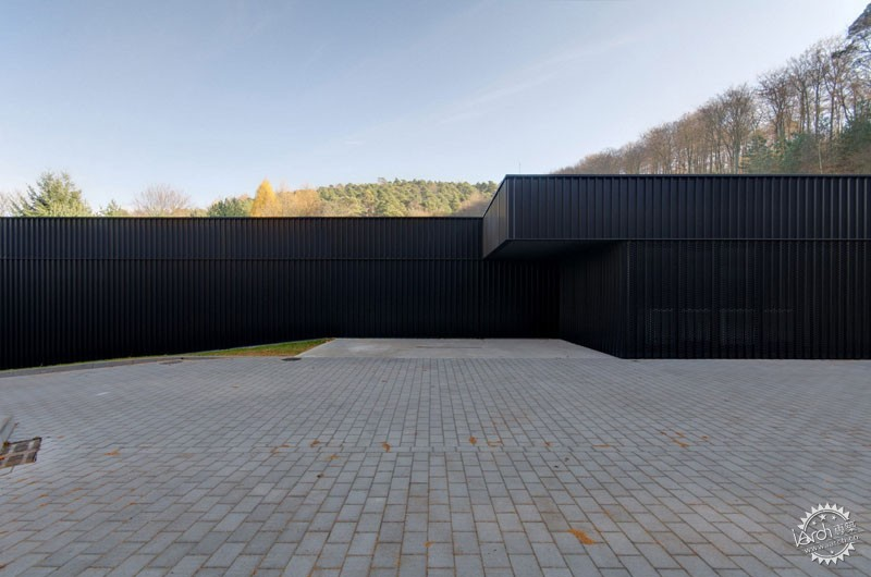 House of Water/Molter-Linnemann Architects第8张图片
