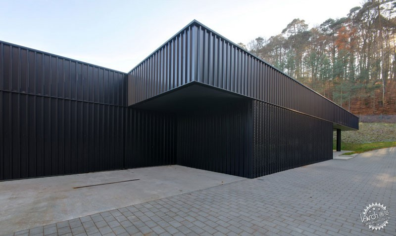 House of Water/Molter-Linnemann Architects第9张图片