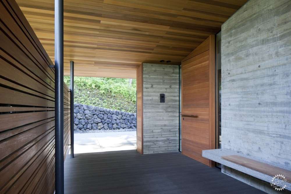 House in Asamayama / Kidosaki Architects Studio第9张图片