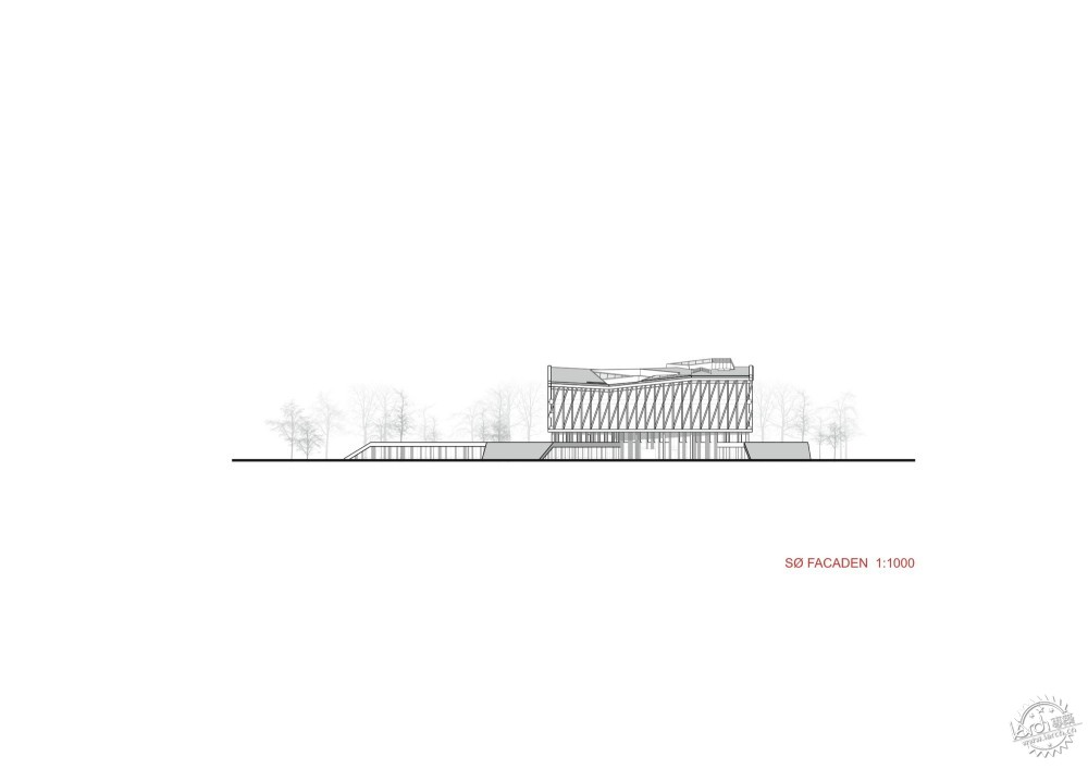 Architects To Compete For UC Davis Art Museum第7张图片