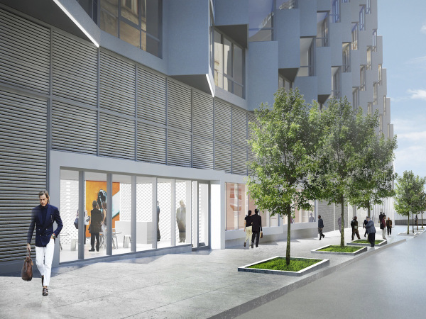 BIG Update: Planning Commission approves West 57th第2张图片
