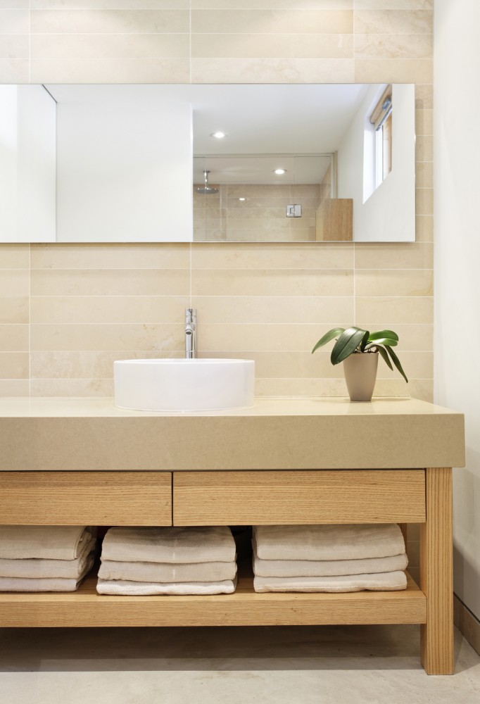 Carling公寓/ Tact Architecture建筑事务所Carling Residence / Tact Architecture第12张图片