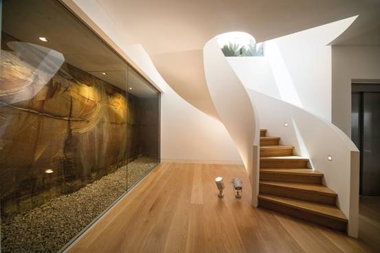 Hewlett 街道房屋/MPR设计团队Hewlett Street House / MPR Design Group第3张图片