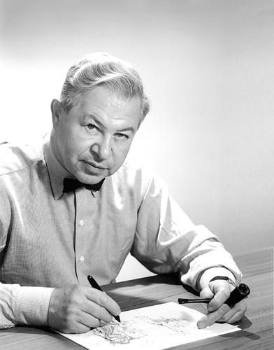 阿诺•雅各布森arne jacobsen(1902~1971)生于丹麦首都