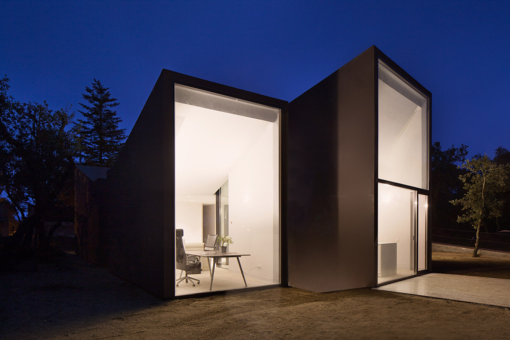 House And Studio Yc / RTA-Office第2张图片