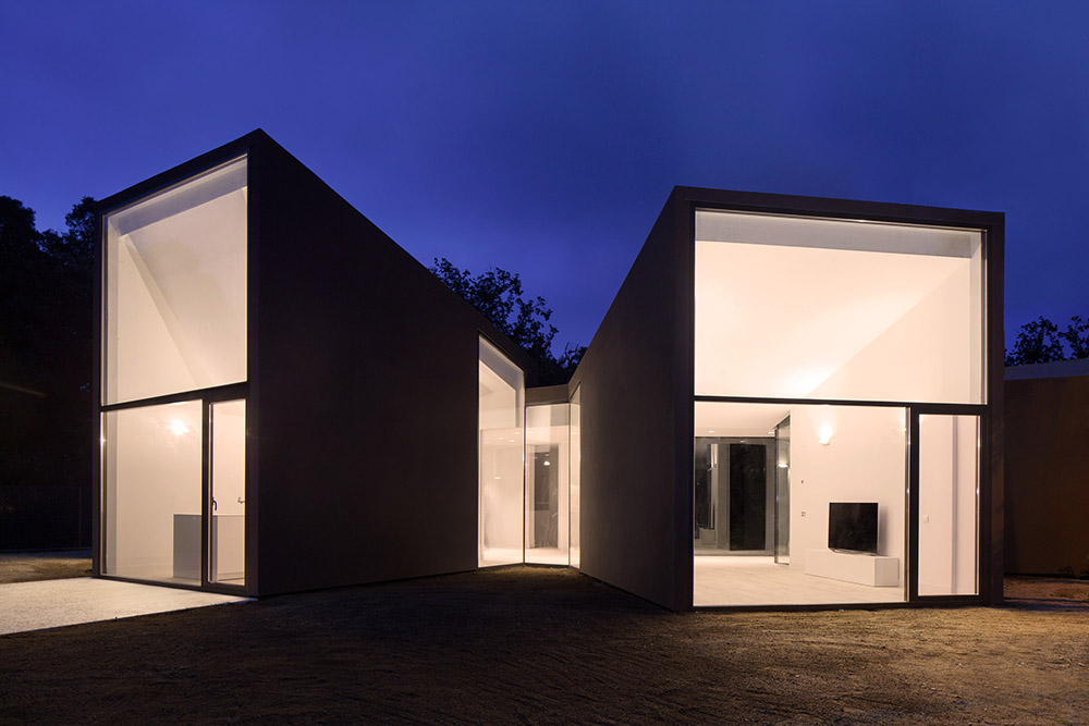 House And Studio Yc / RTA-Office第3张图片