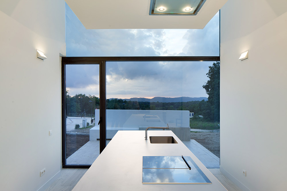 House And Studio Yc / RTA-Office第5张图片