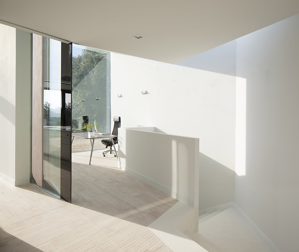 House And Studio Yc / RTA-Office第6张图片