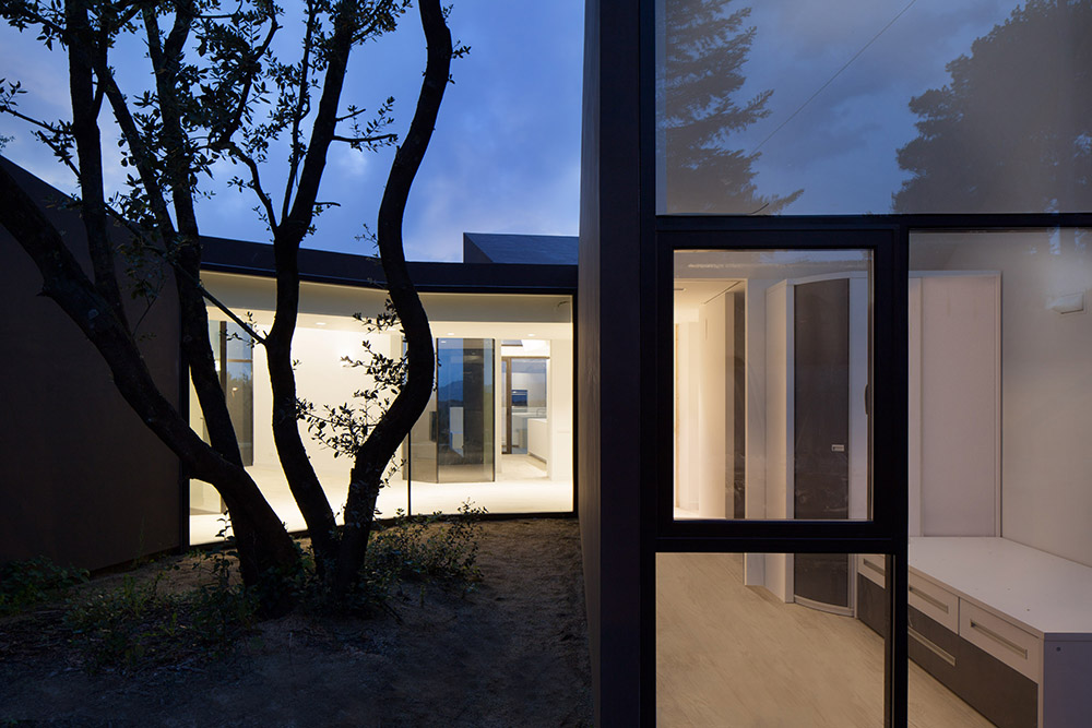 House And Studio Yc / RTA-Office第9张图片