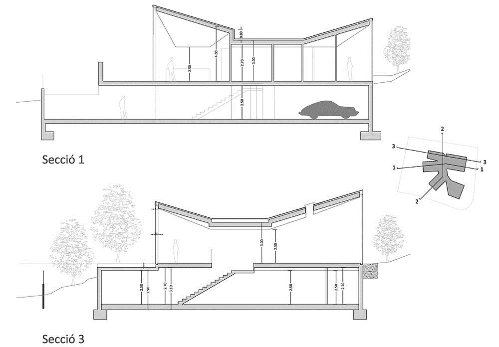 House And Studio Yc / RTA-Office第13张图片