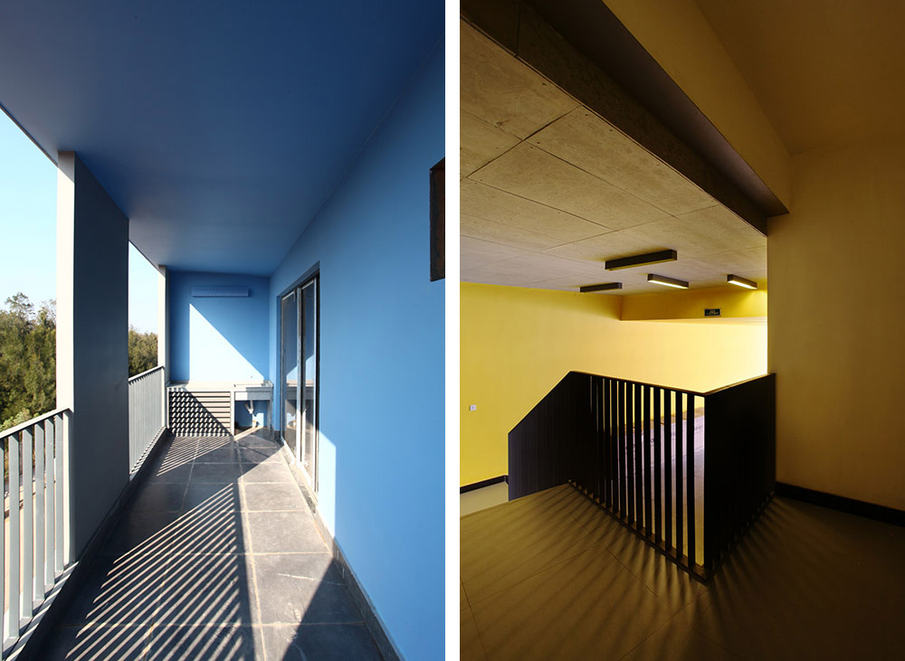 Stepped Courtyards / OPEN第12张图片