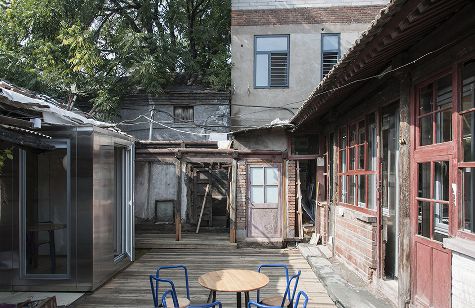 The Courtyard House Plugin / PAO第15张图片