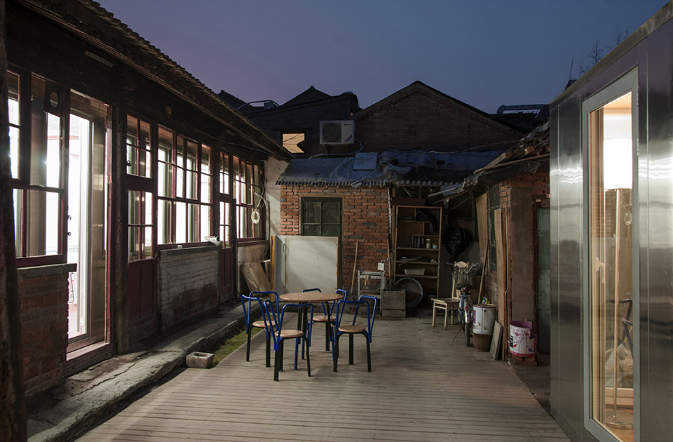 The Courtyard House Plugin / PAO第17张图片