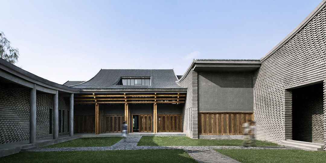 Ripple Wall / Archi-Union Architects第3张图片