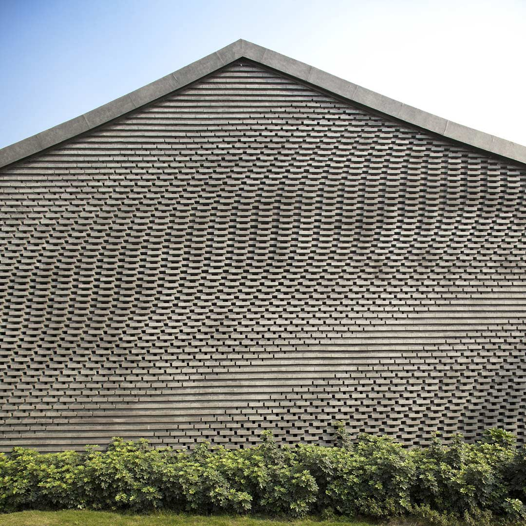 Ripple Wall / Archi-Union Architects第8张图片