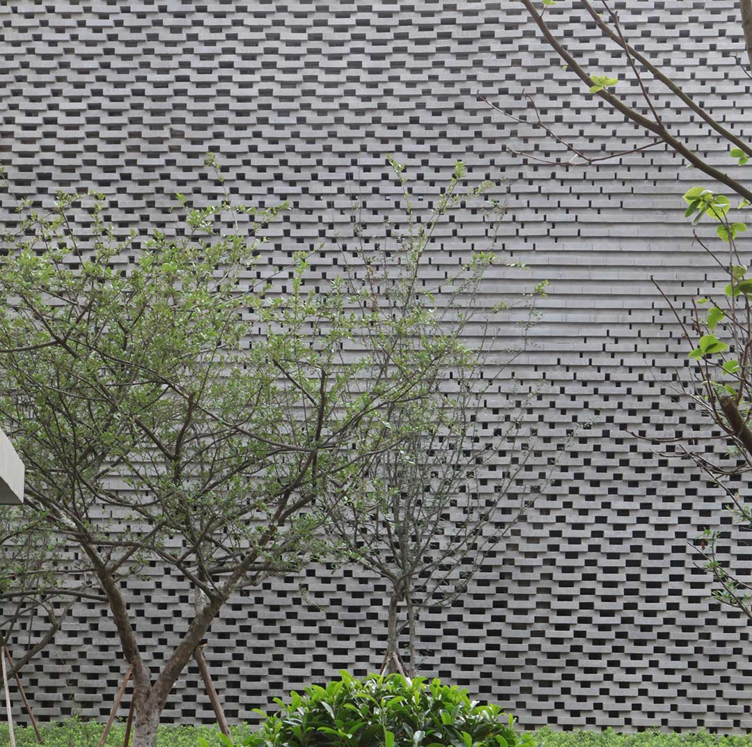 Ripple Wall / Archi-Union Architects第10张图片
