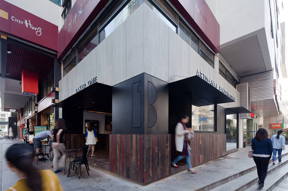 The Platform / Lukstudio第4张图片