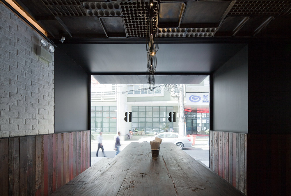 The Platform / Lukstudio第6张图片