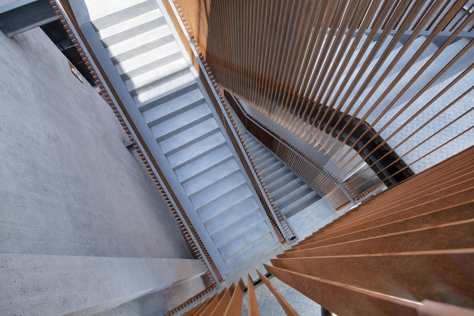Rebirth of the Offset Printing Factory / Origin Architect第8张图片