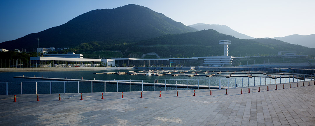 Marine sports Base/Marine Navigation Sports School / 2A2第1张图片