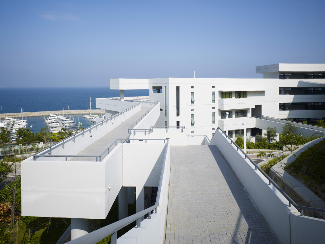 Marine sports Base/Marine Navigation Sports School / 2A2第18张图片