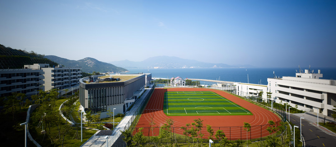 Marine sports Base/Marine Navigation Sports School / 2A2第17张图片