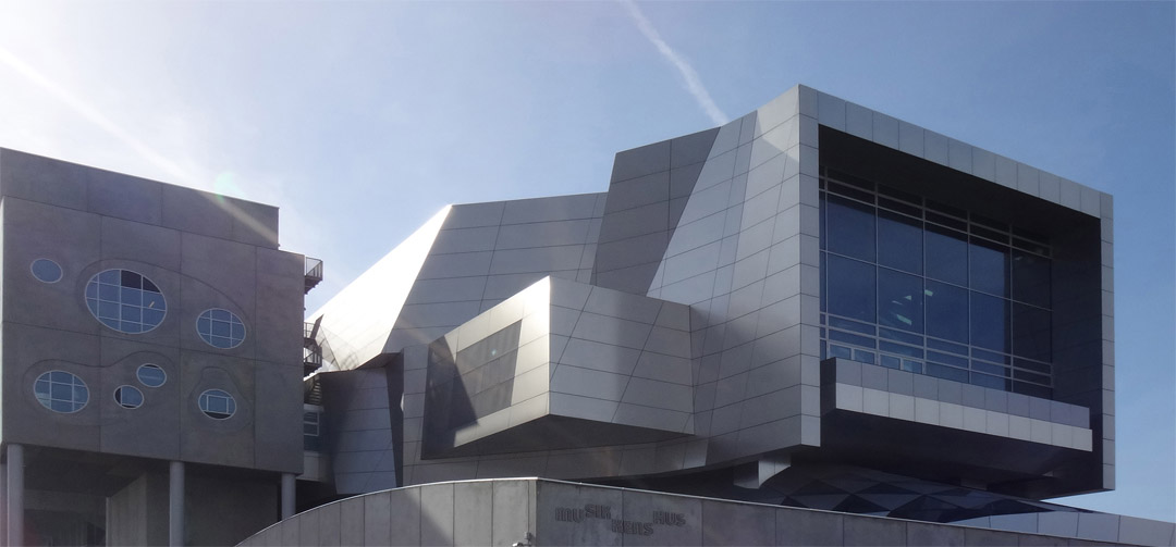 House of Music, Aalborg / COOP HIMMELB(L)AU第3张图片