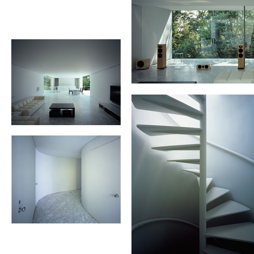 PLUS / Mount Fuji Architects Studio第8张图片