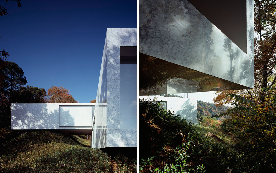 PLUS / Mount Fuji Architects Studio第10张图片
