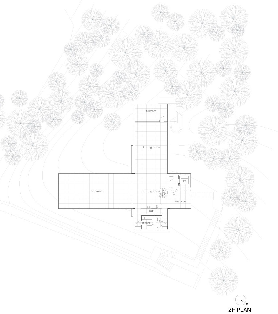PLUS / Mount Fuji Architects Studio第16张图片