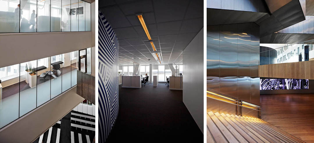 Statoil regional and international offices / a-Lab第14张图片