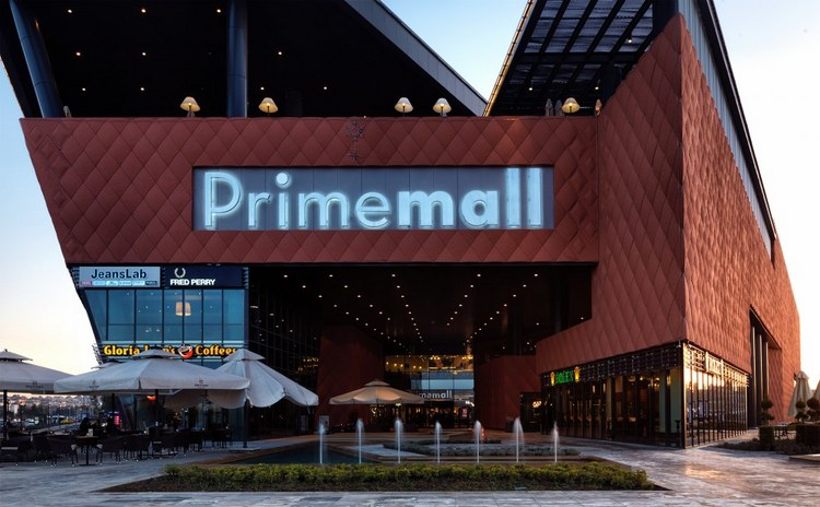 普购物中心Primemall(Gaziantep Shopping Center)第5张图片