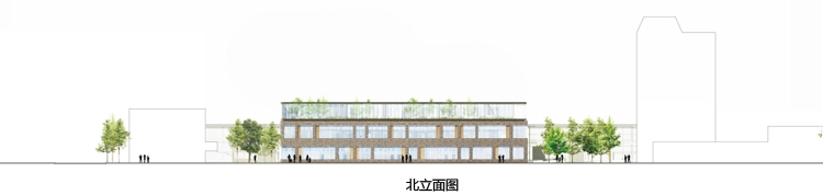 Vendsyseel医院改扩建(Vendsyseel Hospital-Extension & Renovation)第12张图片