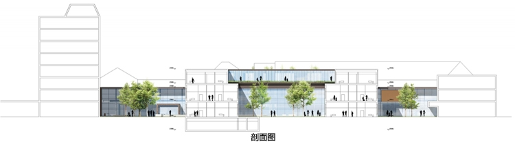Vendsyseel医院改扩建(Vendsyseel Hospital-Extension & Renovation)第17张图片