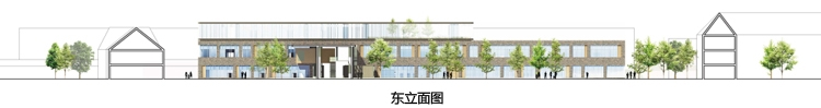 Vendsyseel医院改扩建(Vendsyseel Hospital-Extension & Renovation)第13张图片