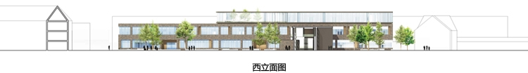 Vendsyseel医院改扩建(Vendsyseel Hospital-Extension & Renovation)第14张图片