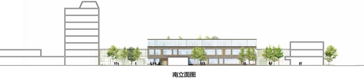 Vendsyseel医院改扩建(Vendsyseel Hospital-Extension & Renovation)第15张图片