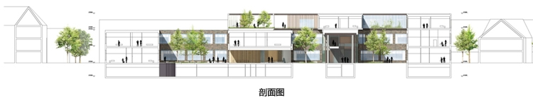 Vendsyseel医院改扩建(Vendsyseel Hospital-Extension & Renovation)第16张图片
