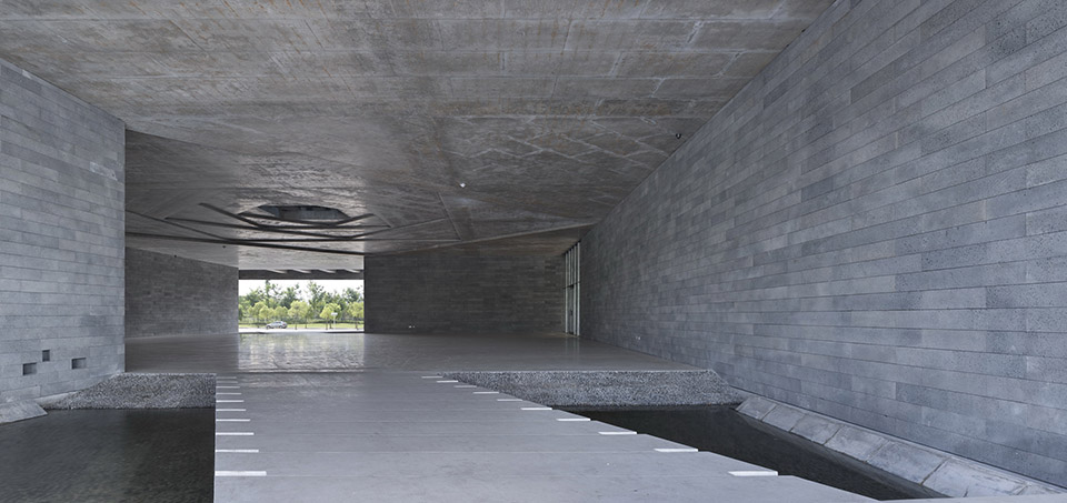 Fan Zeng Art Gallery, Jiangsu, China / Original Design Studio第10张图片