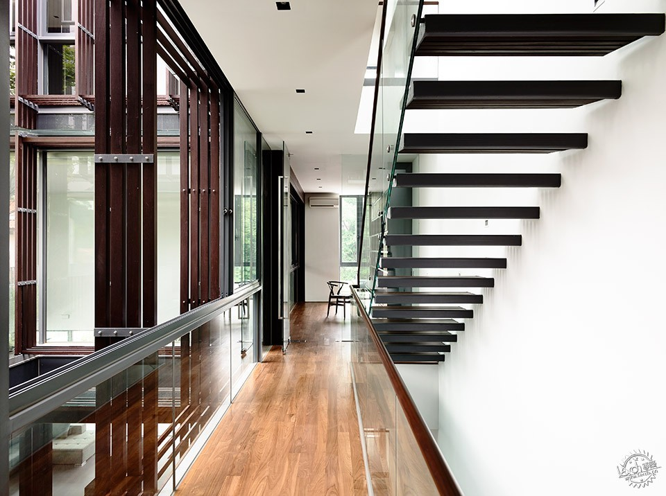 Greenbank Park, Singapore / Hyla Architects第12张图片