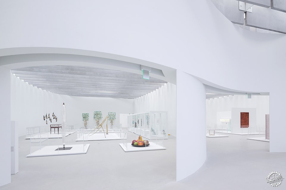 Corning Museum of Glass North Wing / Thomas Phifer and Partners第15张图片