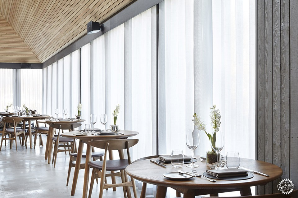 Woodspeen Restaurant and Cookery School / Softroom第5张图片
