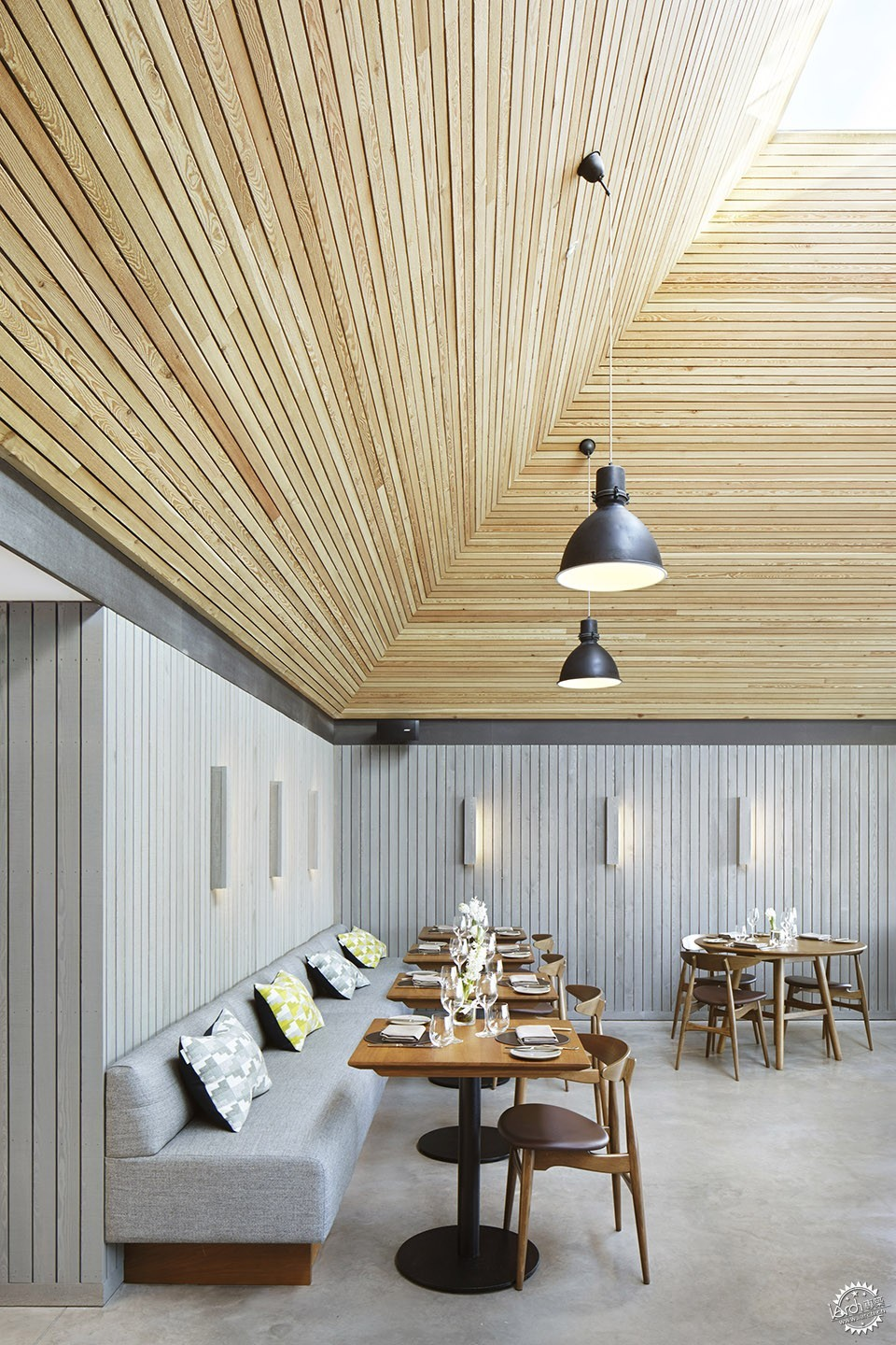 Woodspeen Restaurant and Cookery School / Softroom第13张图片