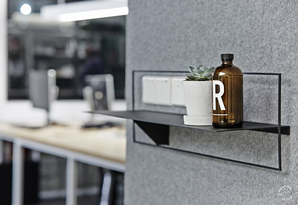 Rigidesign Office, Shanghai, China / RIGIdesign第22张图片