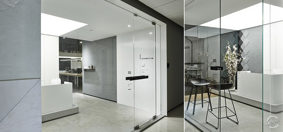 Rigidesign Office, Shanghai, China / RIGIdesign第23张图片