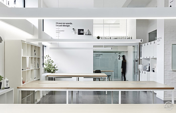 Rigidesign Office, Shanghai, China / RIGIdesign第31张图片