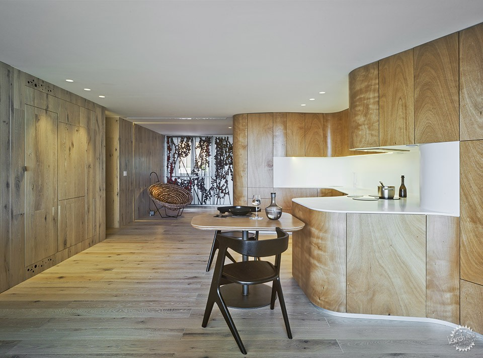 Weston House / Antonio Maciá第7张图片